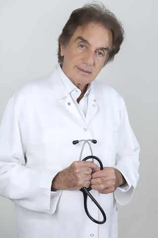 docteur soly bensabat Spécialiste du bilan de santé