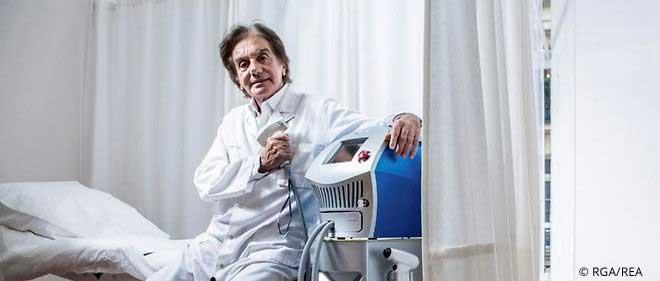 Docteur Bensabat